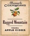 Albemarle Ciderworks Ragged Mountain