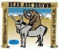 Silverton Bear Ass Brown