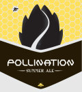 Hop Valley Pollination Honey Ale