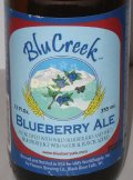 BluCreek Blueberry Ale - Fruit Beer/Radler