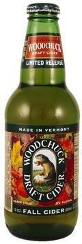 Woodchuck Fall Cider