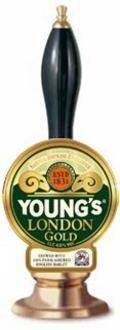 Youngs London Gold / Kew Gold (Cask)