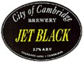 City of Cambridge Jet Black - Mild Ale
