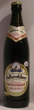 Falkenfelser Premium Weissbier Alkoholfrei