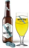 Pax Limburgse Witte - Belgian White (Witbier)