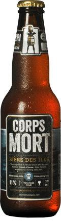 � l�Abri de la Temp�te Corps Mort