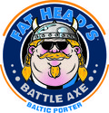 Fat Head�s Battle Axe Baltic Porter