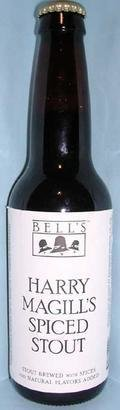 Bells Harry Magill�s Spiced Stout