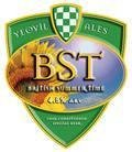 Yeovil BST - Golden Ale/Blond Ale