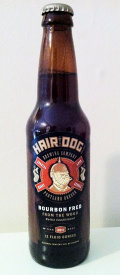 Hair of the Dog Bourbon Fred from the Wood - Barley Wine