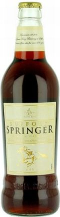 Greene King Suffolk Springer (Bottle) - Old Ale