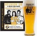 Reunion - A Beer For Hope 2009 - Wheat Ale