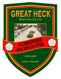 Great Heck Yorkshire Navigator