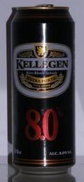 Kellegen Extra Forte 8.0 - Strong Pale Lager/Imperial Pils