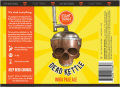 Right Brain Dead Kettle IPA