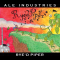 Ale Industries Rye�d Piper