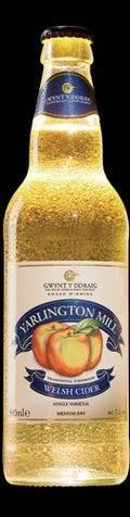 Gwynt y Ddraig Yarlington Mill (Bottle) - Cider