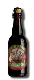 Port Brewing Santas Little Helper Barrel Aged
