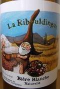 Garrigues La Ribouldingue - Belgian White (Witbier)
