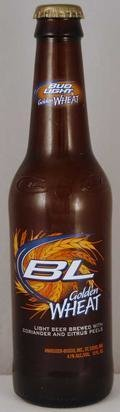 Bud Light Golden Wheat - Wheat Ale