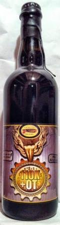 Cigar City 110K+OT Batch #2 Barrel Aged - Imperial Stout