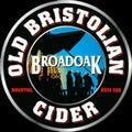 Broadoak Old Bristolian Cider (Draught)