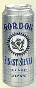 Gordon Finest Silver