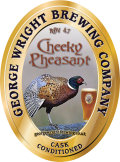 George Wright Cheeky Pheasant