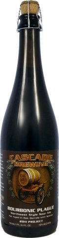 Cascade Bourbonic Plague - Sour/Wild Ale