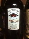 Old Chimneys Scarlet Tiger - Premium Bitter/ESB