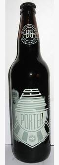 Breckenridge 471 Small Batch Imperial Porter - Imperial Porter