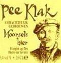 Pee Klak - Belgian Ale