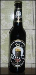 Kiefer Br�u Black Devil Birra Scura - Dunkel/Tmav�