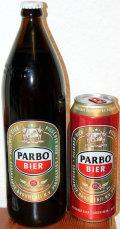 Parbo Bier / Djogo Bier