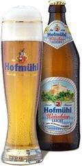 Hofm�hl Weissbier Leicht