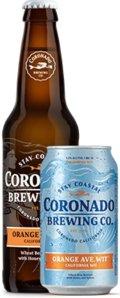 Coronado Orange Avenue Wit