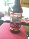 Crown Valley Big Bison Ale