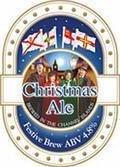 Mary Ann Christmas Ale - Premium Bitter/ESB