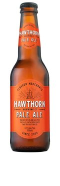 Hawthorn Brewing Co Premium Pale Ale