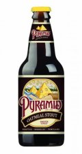 Pyramid Oatmeal Stout