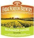 Hook Norton Summer Haze