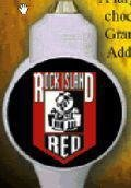 River City Rock Island Red