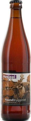 HaandBryggeriet Hesje�l - Traditional Ale