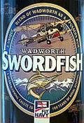 Wadworth Swordfish (Bottle)