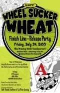 SKA WheelSucker Wheat