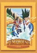Grand Lake Pumphouse Lager - Premium Lager