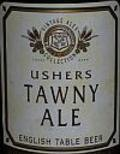 Ushers Tawny Ale - English Strong Ale