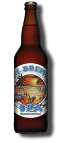 Port Brewing SPA (Summer Pale Ale) - American Pale Ale