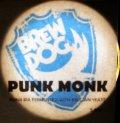 BrewDog Punk Monk - India Pale Ale (IPA)