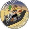 Croocked Moon True Rebel American Pale Ale